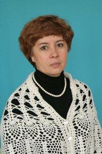 Ситнова Инесса Юрьевна