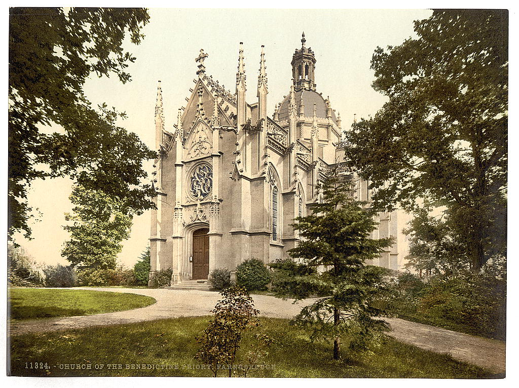 Англия в 1890 - 1900 годах - Страница 2 0_70864_732d1bd8_orig