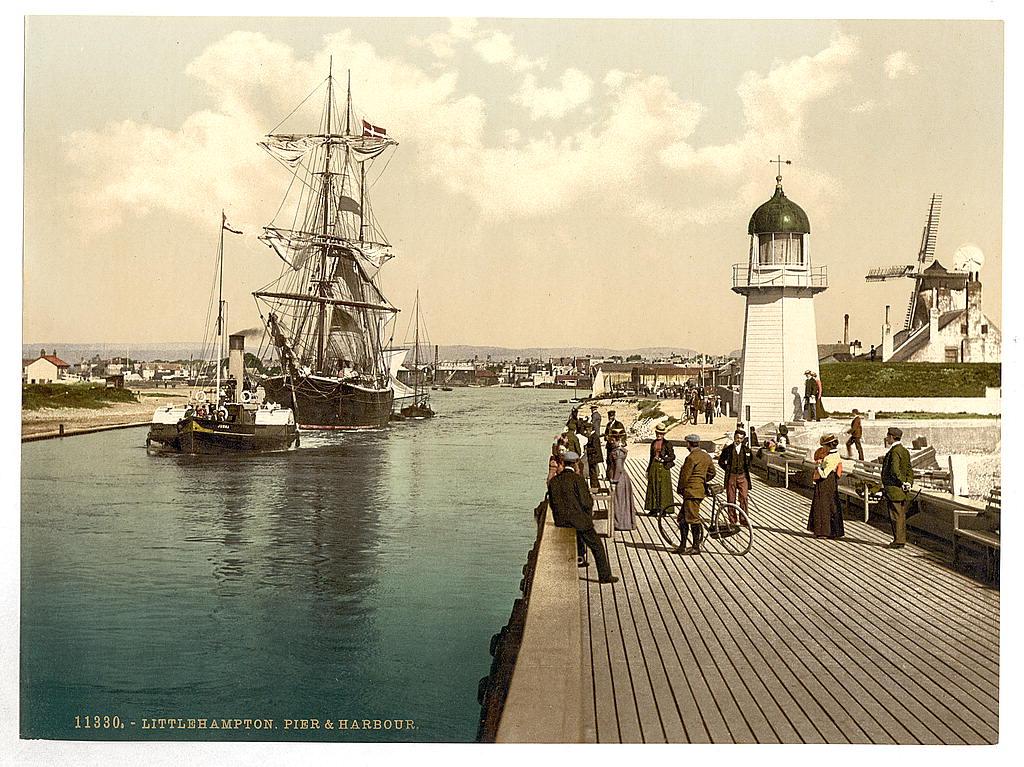 Англия в 1890 - 1900 годах - Страница 2 0_7087b_f905216d_orig
