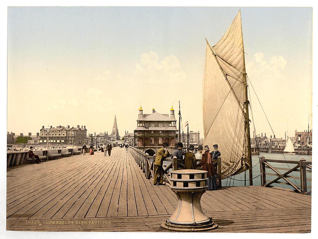 Англия в 1890 - 1900 годах - Страница 2 0_7089a_2b649bf9_orig