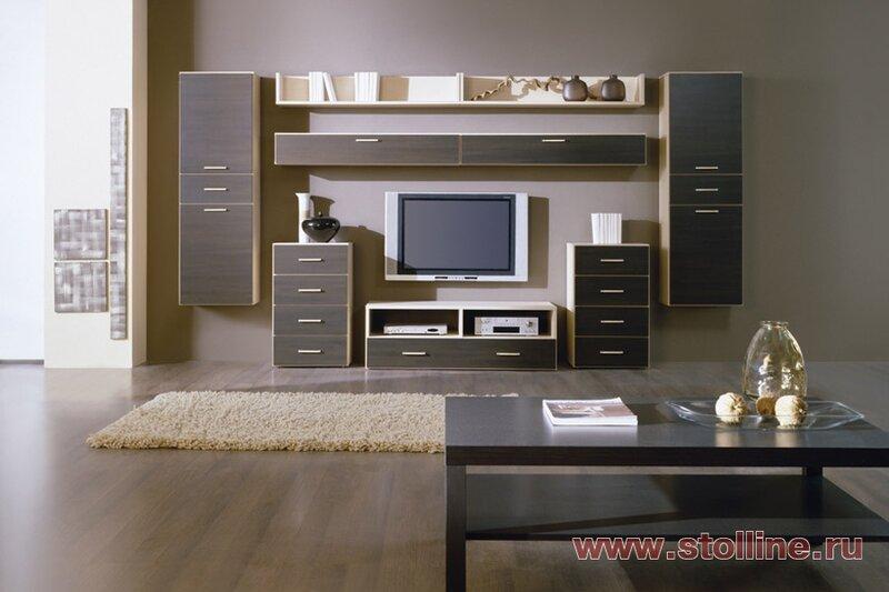 """Мебель для гостиной.  0. Мебельная фабрика  """"СТОЛПЛИТ """" ."""