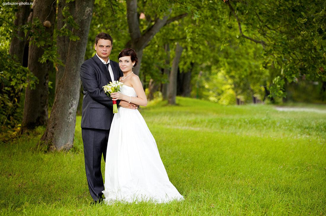 Свадьба Вали и Коли.