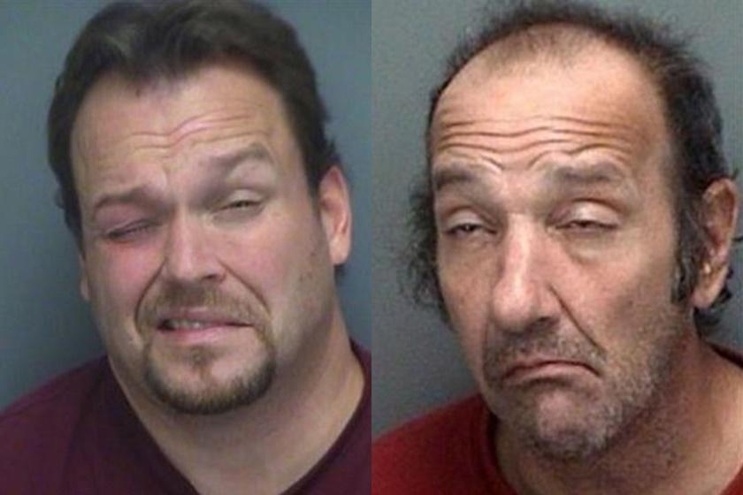 Смешные фотографии уголовников в полицейских участках 0 141b8f f6f98240 orig