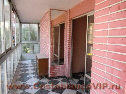 квартира в Benidorm, квартира в Бенидорме, недвижимость в Бенидорме, квартира в Испании, недвижимость в Испании, залоговая недвижимость, Коста Бланка, CostablancaVIP