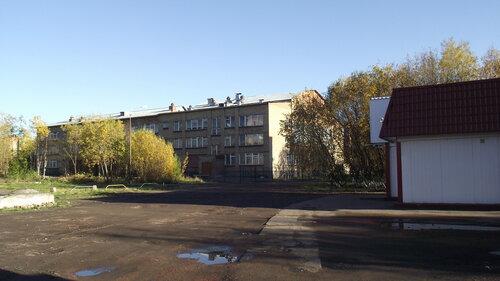 Фотография Инты №1540  Куратова 32, Воркутинская 12а 16.09.2012_15:51