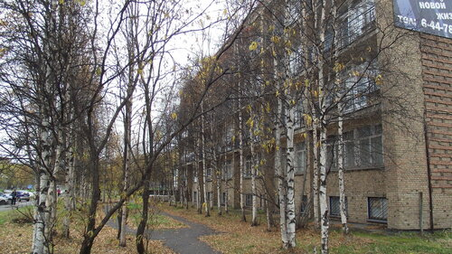 Фотография Инты №1632  Мира 22а со стороны дороги 18.09.2012_12:23