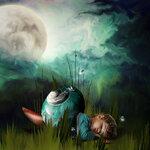«Charming_Dwarf_Forest» 0_91000_1b02c3b_S