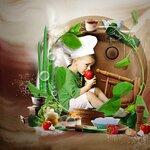 «kimla_Spring_Cooking»  0_910c6_c6636010_S