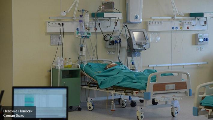 Детдомовец, упавший с высоты на автомобиль в Купчино,умер в больнице