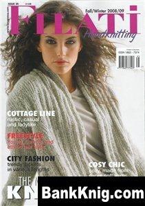 Журнал Filati Handknitting 35