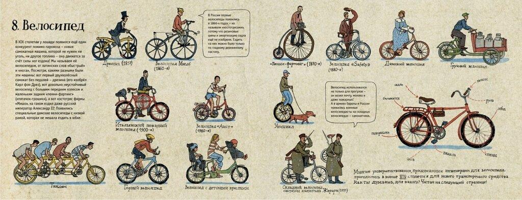 Слова для подарка велосипед 47