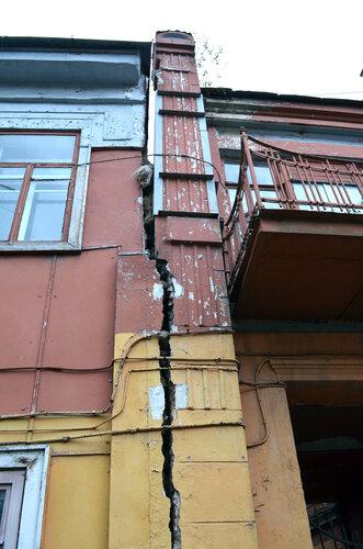 Газетный переулок, 3