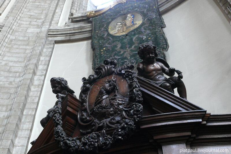 церковь Богоматери-спасительницы