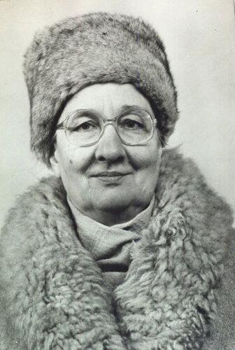 Валерия Александровна Маторина