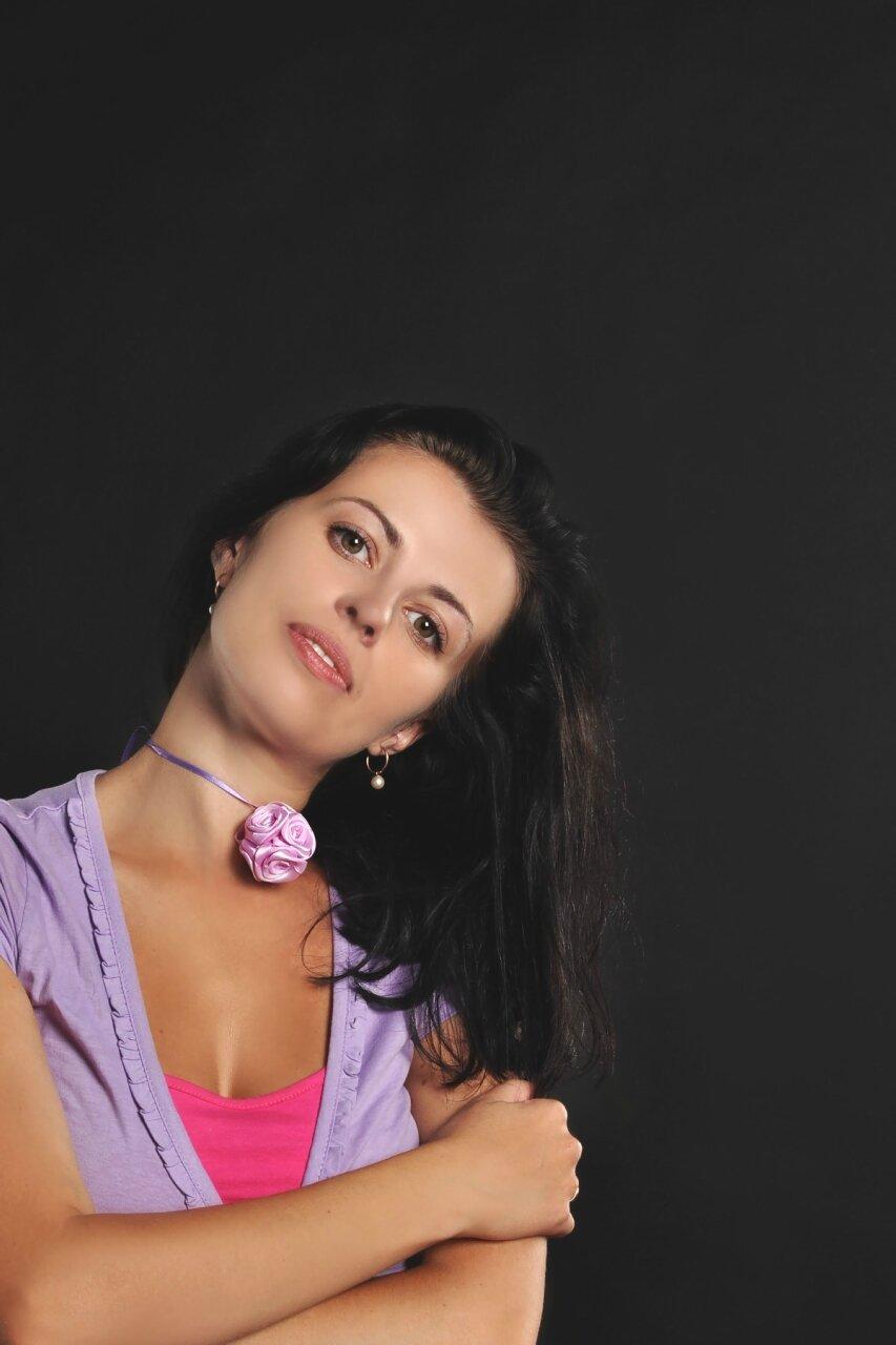 Дубянская Ирина