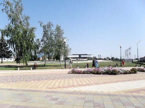 25 августа 2012, 12:24, в Стародеревянковской, Каневской район