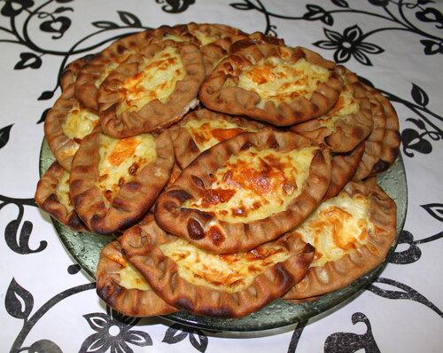 Рецепт карельские пирожки калитки