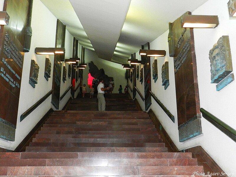 Галерея Воинской славы