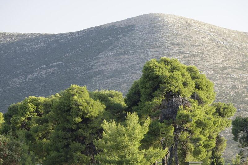 Пелопоннес