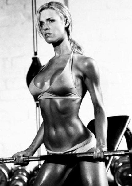 девушки в спорте 7 real-muscle