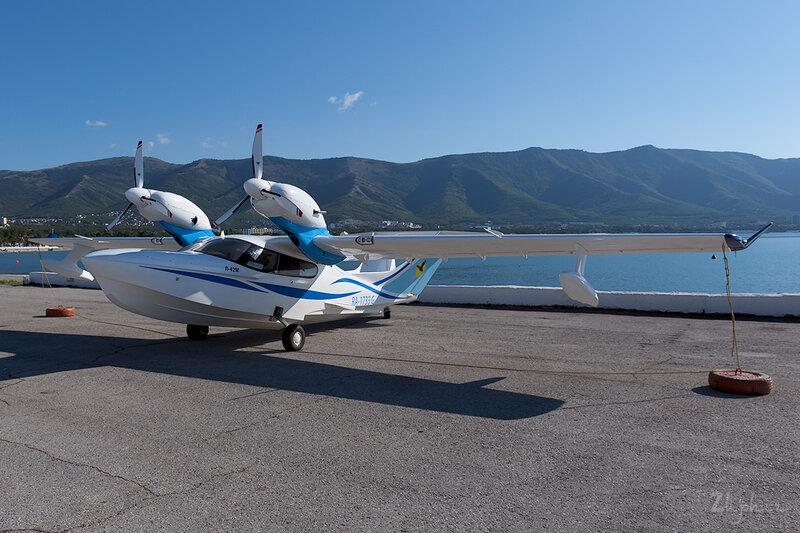 Aviatech Л-42М (RA-1733G) DSC_4398