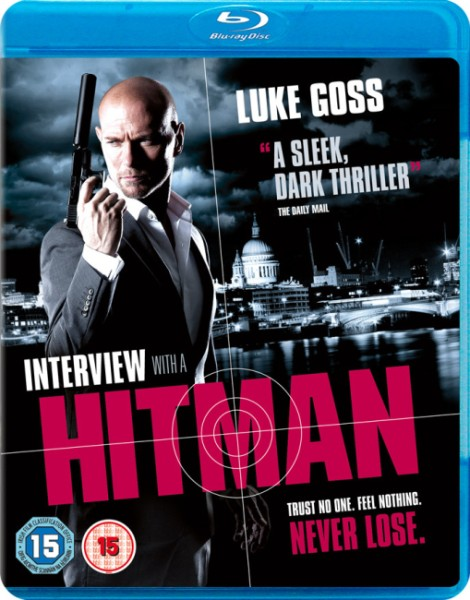 �������� � ������� / Interview with a Hitman (2012/BDRip 720p/HDRip/1.46Gb/700Mb)