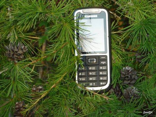 Samsung C3350