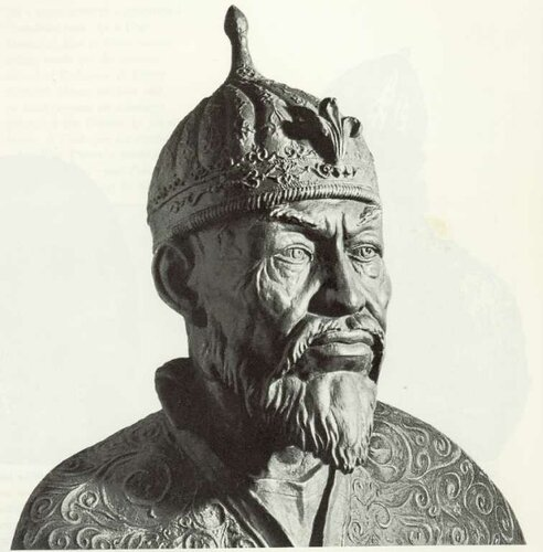 26. Тимур