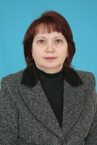 Васильева Вера Ивановна