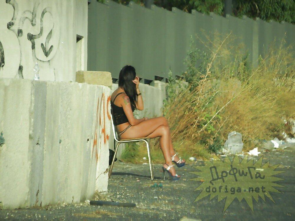 Италия проститутки в