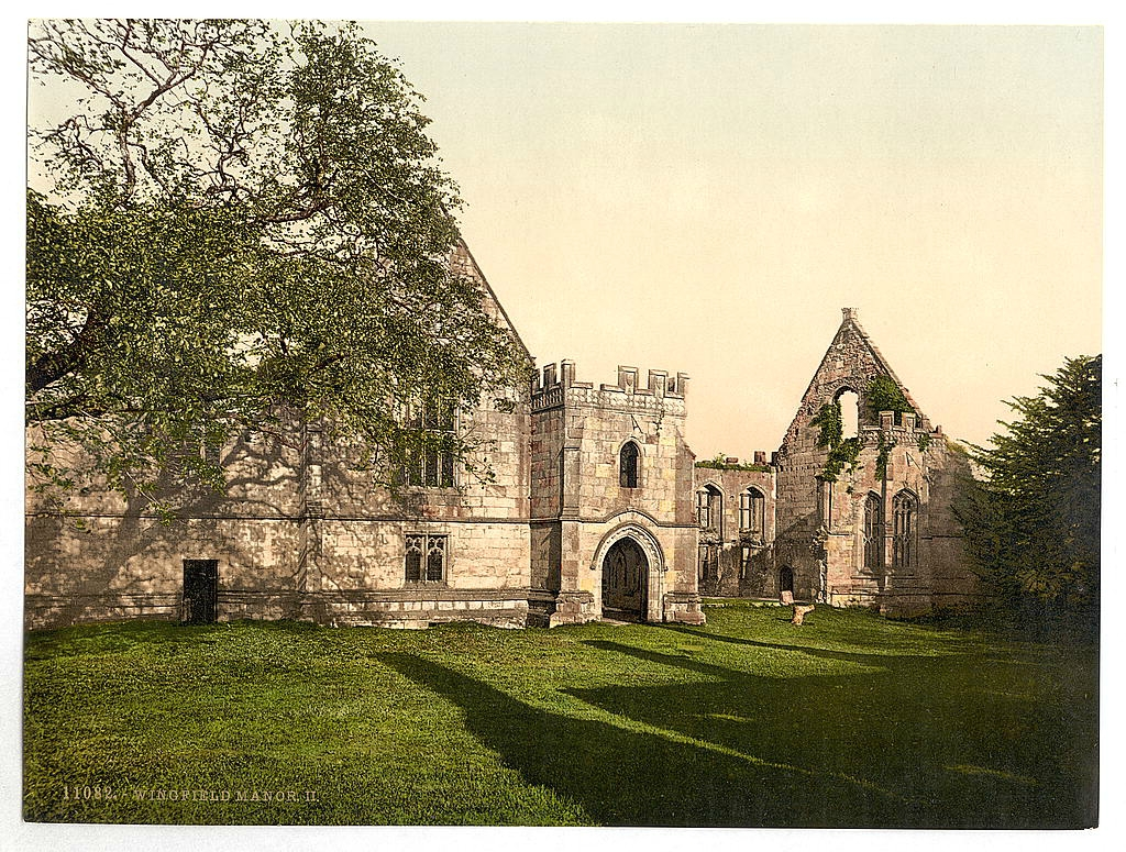 Англия в 1890 - 1900 годах - Страница 2 0_7085d_8cb7efb3_orig