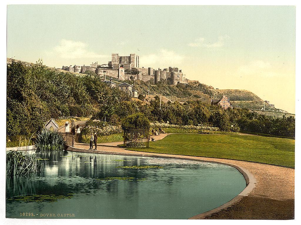 Англия в 1890 - 1900 годах - Страница 2 0_70860_ee27cc1e_orig