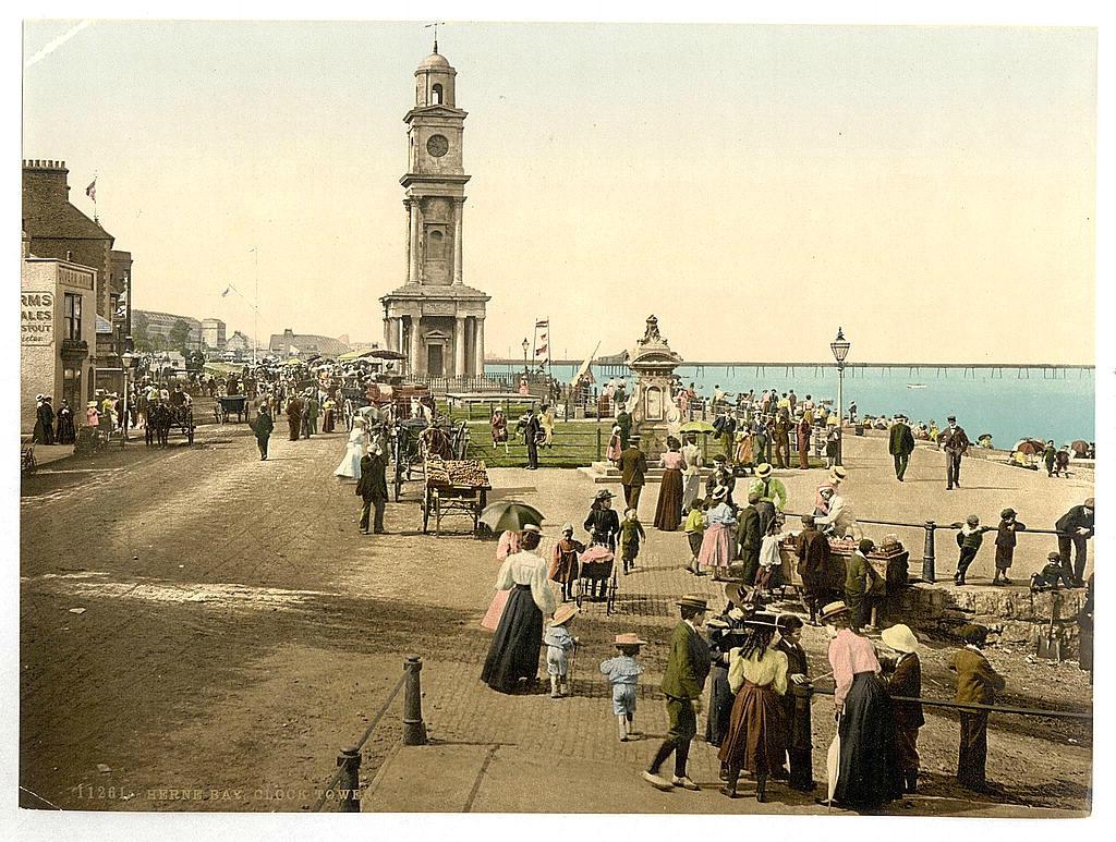 Англия в 1890 - 1900 годах - Страница 2 0_70874_5ddb4329_orig
