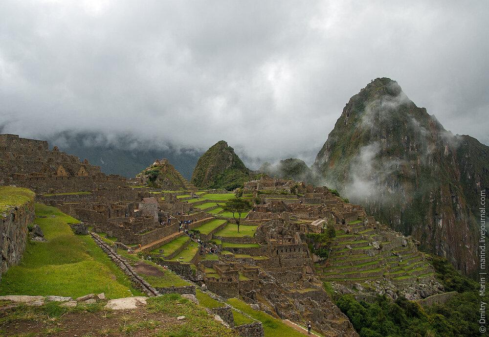 Peru. Dmitry Marin