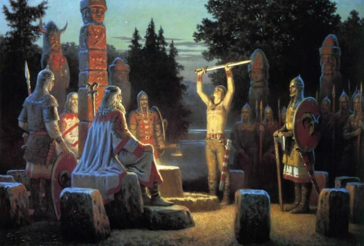 Клятва Сварожича
