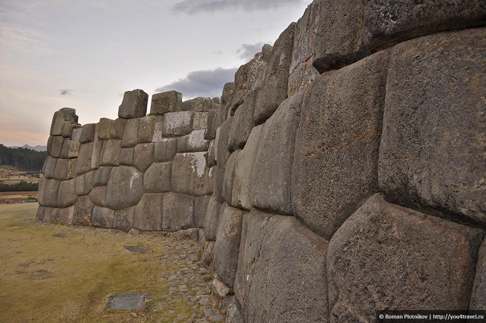 0 168d30 b67e54c0 orig Кориканча, Саксайуаман, Кенко, Пука Пукара и Тамбомачай в Перу