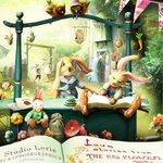 «Scrap Love Stories»  0_90e8a_630d1661_S