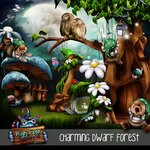 Charming_Dwarf_Forest