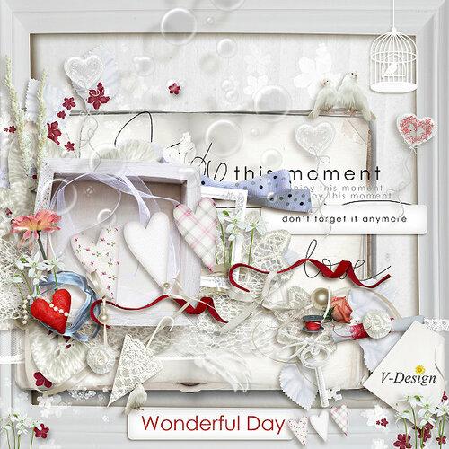 «Wonderful Day» 0_9296b_56d36a65_L