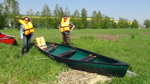 лодки в республике карелия