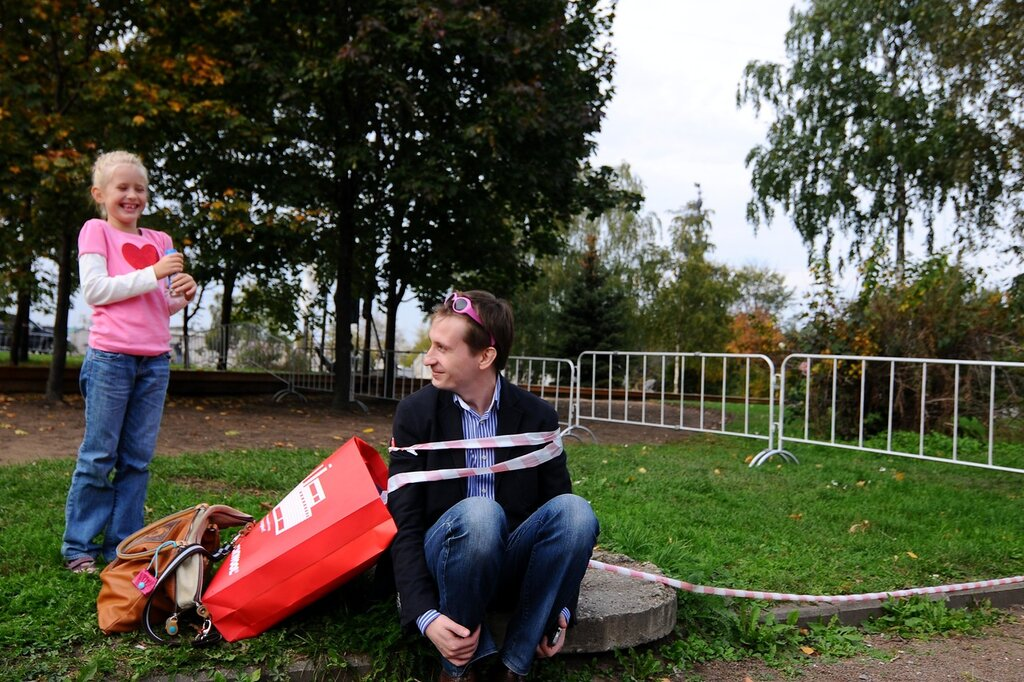 Осенний фестиваль журнала Seasons