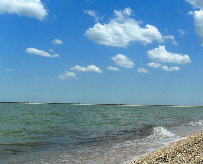 Безмятежность южного берега ... SAM_8929 - 1.JPG