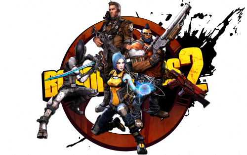Borderlands 2 [v 1.8.0 + DLC] (2012/PC/Русский), RePack от R.G. Механики