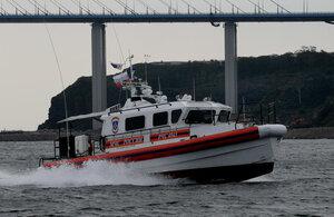 В Приморье у острова Аскольд разбился катер: один человек погиб