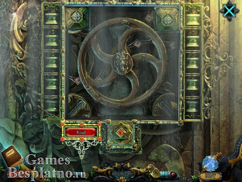 Amaranthine Voyage: The Tree of Life. Collector's Edition