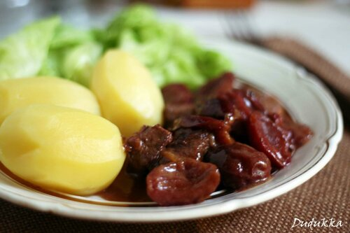 рецепты вкусного супа из говядины