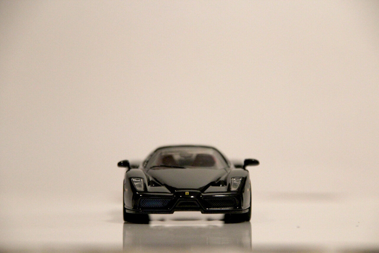 Ferrari Collection №18 Enzo фото модели, обсуждение