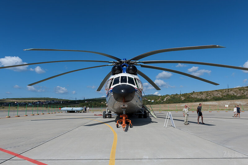 Миль Ми-26Т (RA-06259) Роствертол-Авиа DSC_4432