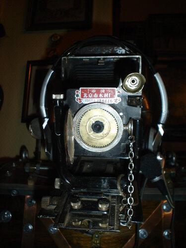 Скайп-камера, монитор и пюпитр для клавиатуры. (Фото 4)