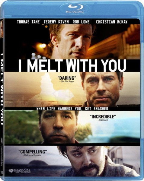 Я устал от тебя / I Melt with You (2011) BDRip 720p + DVD5 + HDRip